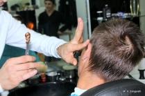 Safa, un hair-stylist de înaltă clasă